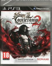 CASTLEVANIA: LORDS OF SHADOW 2 GAME PS3 ~ NEW / SEALED