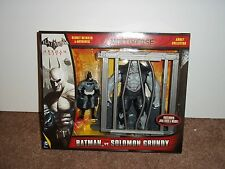 2014 MATTEL DC COMICS MULTIVERSE BATMAN VS SOLOMON GRUNDY