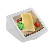 ESTUCHE CUÑA  PARA QUESO AVON CASE CHEESE WEDGE AFFAIRE FROMAGE CALE