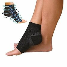 Plixio Compression Support Socks Foot Anti Fatigue Plantar Arch Support LG / XLG