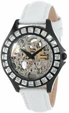 Burgmeister Women's BM520-606 Merida Analog Automatic Watch- NIB