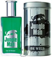 LR Jungle Man 100ml EdP (34,50€/100ml) XXL Limited Edition Orientalischer Duft