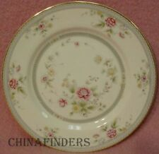MIKASA china DEVONSHIRE L2825 pattern Round Chop Plate Serving Platter - 12""