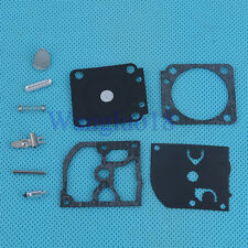 CARBURETOR Carb REPAIR KIT For ZAMA RB-129 C1M-W26 A-C SERIES CARBS