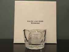 Marc Jacobs For Waterford Crystal Daisy Votive NEW Great Gift For Wife Or Mom