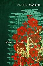 North and South (Vintage Classics)-ExLibrary