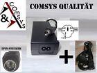 Netzteil Adapter 12V 5V für Gehäuse Trekstor CS-12/1500-05 CS-120/0501500-E 5P