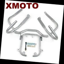 Motorcycle Saftey Crash Bars Protection Fit For Bmw R1200Rt 2005-2013 2011 2012