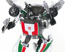 WHEELJACK • C9 • 100% COMPLETE • TRANSFORMERS GENERATIONS