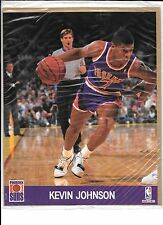 Kevin Johnson Phoenix Suns 8 x 10 NBA photo.