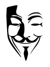 Anonyme Voiture graphique autocollant