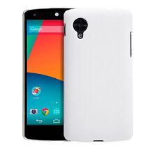 Pellicola + Custodia Cover sottile Orzly Slim Case rigida per Lg Google Nexus 5