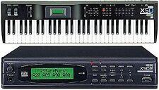 Soundpaket für Korg X5, 05R/W, X5D, X5DR