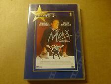 DVD / MAX ( JACQUES VERMEIRE, GREET ROUFFAER )