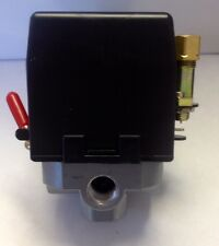 Air Compressor Pressure Switch Lefoo LF10-4H 110/150 PSI
