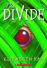 The Divide, Elizabeth Kay, Good Book