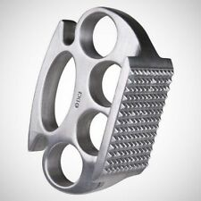 DCI Knuckle Pounder Meat Tenderizer Top Notch Kitchen Meat Tenderizer. Punch it!