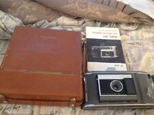 Polaroid Land Camera J66 with case & instructions 1961-1963