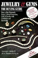Jewelry and Gems : The Buying Guide, How to Buy Diamonds, Pearls, Colored...