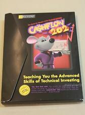 BRAND NEW CASHFLOW 202 BOARD GAME AS ADD ON TO 101 BEST XMAS GIFT FREE SHIPPING