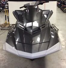 2012 YAMAHA FX SHO 1.8L SUPER CHARGED WAVE RUNNER 2 HOURS