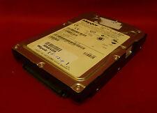 Maxtor 8E073J004535F 0U4015 U4015 JNZ6 73GB 15K Ultra320 3.5 Hard Disk Drive HDD