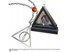 Harry Potter: Xenophilius Lovegood's Necklace The Noble Collection NN7007