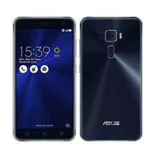 "5.5"" ASUS ZenFone 3 ZE552KL 4+64GB ROM 16MP Touch ID 4G LTE Mobile Phone Unlocke"