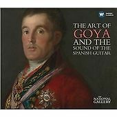 The Art of Goya and the Sound NEW & SEALED