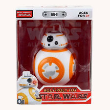 Star Wars The Force El despertar BB-8 Esférico Robot Tener Música Luces