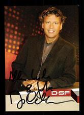 Jörg Dahlmann DSF Autogrammkarte Original Signiert # BC 60547