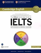 The Official Cambridge Guide to IELTS (for academic and general training)