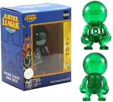 JUSTICE LEAGUE LOGO TREXI GREEN LANTERN BRAND NEW IN BOX PLAY IMAGINATIVE DC WB