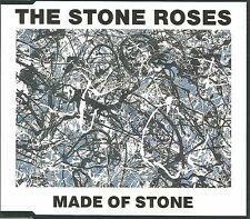 Ian Brown STONE ROSES Made of Stone 2 UNRELEASE UK CD Single SEALED USA Seller