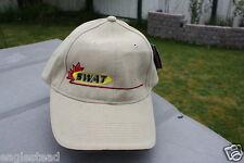 Ball Cap Hat - SWAT -  Maple Leaf Canada Logo (H854)