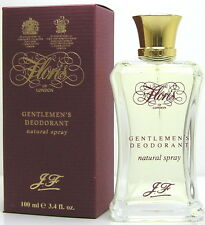Floris London JF Gentlemen s Deodorant Spray 100 ml OVP