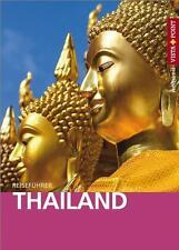 Reiseführer Thailand Vista Point mit E-Magazin Code