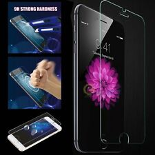 100% ORIGINAL TEMPERED Vidrio Protector De Pantalla Protección Para APPLE iPHONE 6S Plus