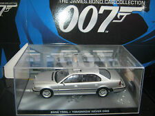 JAMES BOND CAR COLLECTION : Issue*15*BMW 750IL