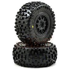 Pro-Line Nylon Badlands 2.2 3.0 Tires ProTrac Renegade Hex Wheel RC Car #1182-15