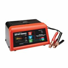 10/2/50 Amp 12V Battery Charger Jump Engine Starter Car/Truck/Riding Mower/Boat