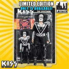 KISS Limited Edition 8 & 12 Inch Figure Two-Packs: Sonic Boom Series Spaceman
