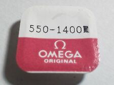 Omega 550 1400 Rotor Axle (Oscillating Weight Axle) only, NEW (some may have rus
