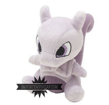 POKEMON MEWTWO PELUCHE plush figure doll 150 Megamewtwo x y mew center pupazzo