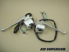 Suzuki A50 AC50 A80 K90 A100  GT100 T125 RV90 Handle Switch  Brake Clutch Lever