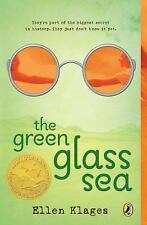 The Green Glass Sea by Ellen Klages (2008, Paperback)