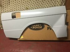 ALR1592 - DAMAGED Rear Wing Outer Range Rover Classic 2 Door RH 1990 - 95