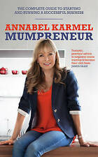 KARMEL,ANNABEL-MUMPRENEUR BOOK NEW