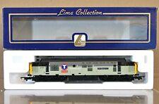 LIMA 204937 BR TRANSRAIL CLASS 37 LOCO 37674 SAINT BLAISE CHURCH MINT BOXED nc