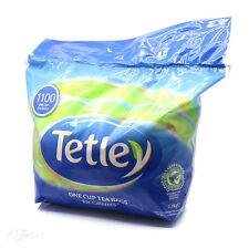 Tetley 1100 One Cup Tea Bags